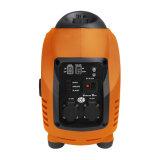 groupe convertisseur portatif d'aimant d'essence du petit inverseur 2.5kw silencieux