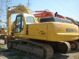 Excavatrice utilisée PC300-6 de KOMATSU avec des bonnes conditions