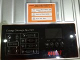 sulla griglia fuori dall'invertitore 4000W di griglia solare