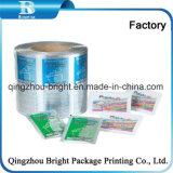 プラスチック合成の食品包装のフィルム