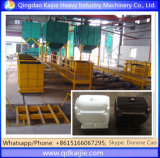 EPCプロセスの安い価格の鋳物場機械