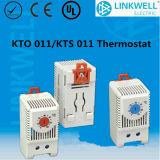 Термостат держателя панели механически с сертификатом Ce (KTO 011-1/KTS 011-1)