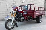 300cc pesado Trike, Água de resfriamento três rodas da motocicleta, triciclo de carga com cinco rodas