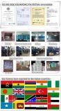 Anion Sanitayr Serviette, Gesundheits-Dame Products, Breathable Baumwollgesundheitliche Auflagen