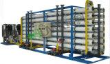 Rimozione del sale di trattamento delle acque di osmosi d'inversione del RO di desalificazione dell'acqua di mare