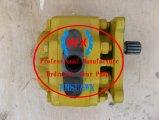 OEM小松Wa320-5/6の車輪のローダーHydオイルギヤポンプ: 705-56-36051自動予備品