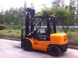 3 tonne chariot élévateur à fourche diesel 2500kg mini chariot élévateur à fourche pour la vente du chariot élévateur Diesel