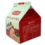 Mini 250ml Gable Top Carton do leite