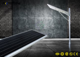 Integrierte Solar-LED Straße der energiesparenden intelligenten Induktions-/Straßen-Lampe