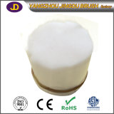 Qualitäts-nachgemachte Wollen verwendet für die Herstellung des Verfassungs-Pinsels