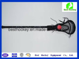 Lacrosse Glória com bolso da linha completa de Elite Stick