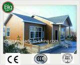 유연한 고품질 조립식으로 만들어지는 조립식 이동할 수 있는 집 또는 별장
