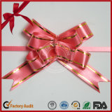 Atacado Packing Gift Box Butterfly Pull Ribbon Bow
