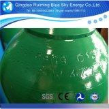 Газ аргона качества высокой очищенности надежный
