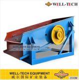 Tela de areia de água, máquina de triagem de mineração para venda