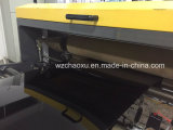 Wholle PC Koffer-Plastikblatt-Extruder-Maschine (YX-23P)