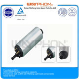 OEM: Airtex: E8132, Bosch: 0580314068, V. w: 8A0906091g/a, Vdo: 405-052-003-001z, насос для подачи топлива Pierburg Серебр-Белый алюминиевый для Airtex, Bosch и Vdo (Wf-4304)