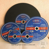 Disco ultrasottile di taglio per -125X1.6X22.2 inossidabile