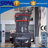 Pulverizador de molino de carbón portátil de tecnología más reciente, Eqipment de la explotación minera de cobre