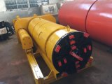600mm boring machine