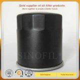 Auto filtro de petróleo 15208-65f00 do motor para as peças do carro na fábrica