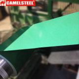 Blumen-Muster strich galvanisierte Stahlringe PPGI von Zibo vor
