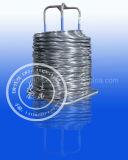 Filo di acciaio di tempera di Spheroidizing 2.0-16.0mm/Lead-Patented Wire0.15-15.0mm trafilato a freddo