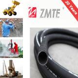 Boyau hydraulique de tresse de fil de la qualité Zm-1sn
