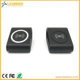 La mejor calidad cargador rápido inalámbrica personalizada Pad fabricante OEM