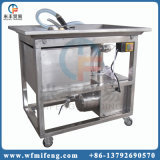 La viande de porc de l'injecteur de saumure / injection de saumure Machine / injection saline