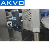 Akvo 고속 자동적인 병 레테르를 붙이는 기계