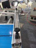 Bois de haute précision machine de découpe de panneau de table coulissante vu