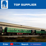 Titan-Fahrzeug - Viehbestand-seitlicher Vorstand-Schlussteil mit 3 Wellen für Verkauf