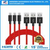 1 м кабель USB сотовых аксессуары для телефонов Китай