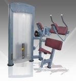 専門クラブ体操の適性装置の腹部機械(ALT-6614B)