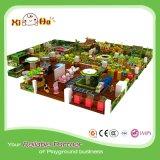 Kundenspezifischer Kind-Innenspielplatz-Entwurf frei gebildet von China