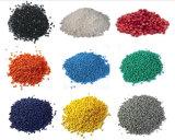 PP PE Color de plástico ABS de masterbatch