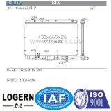 KIA 02를 위한 자동 방열기 - Carens 2.0L P/at 66634