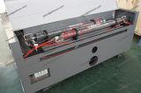 Двойной головки режущего аппарата engraver лазера CO2 для акрилового волокна древесины