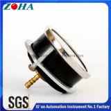 Schlauch-Verbinder-allgemeine Druckanzeiger-axiale Montage Soem-En837-1 durch Steel Support