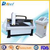 100A Huayuan Metal Plasma Cutting Machine 105A Hypertherm Power Supply