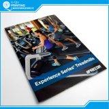 Brochure laminée à matrice laminée