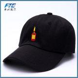 Вышивание хлопка бейсбола винты с Red Hat для поощрения