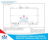 伝達のZhonghua Car Water Tank Auto Spare Parts Aluminum Radiator