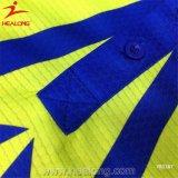 [هلونغ] شباب رياضة لباس كرة قدم كرة قدم كرة سلّة تدريب قميص لباس