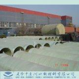 Polimero di rinforzo vetroresina/tubo di plastica di FRP