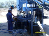 Bloc de Qft 3-20 faisant la machine