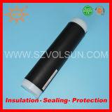 L'aletta terminale Barrels il tubo freddo dello Shrink di sigillamento EPDM
