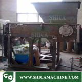 기계를 분쇄하는 Prowerful 강한 30HP 플라스틱 자동 단 하나 샤프트