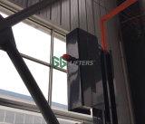 Elevador do estacionamento do carro de borne dois
